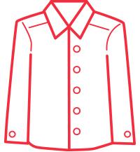 ワイシャツ・ブラウス